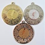 Šerm medaile DI5007-136