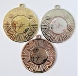 Horolezec medaile DI5007-161