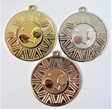Stolní tenis medaile DI5007-A22