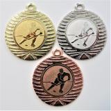 Hokej medaile DI4001-99