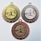 Gymnastika moderní medaile DI4001-141