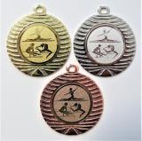 Gymnastika ženy DI4001-151