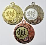 Atletika medaile DI4002-27