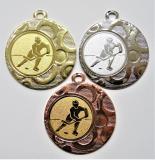 Hokej medaile DI4002-99
