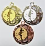 Šerm medaile DI4002-136