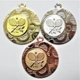 Tenis medaile DI4002-A9