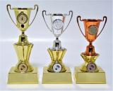 Badminton poháry 393-34