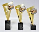 Fotbal trofeje K20-FG028