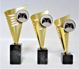 Gamepad trofeje K20-FG106