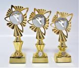 Karate trofeje K21-FG005
