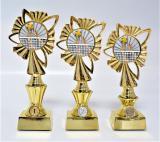 Volejbal trofeje K21-FG007
