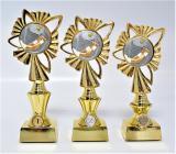 Tenis trofeje K21-FG012