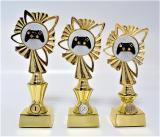 Gamepad trofeje K21-FG106