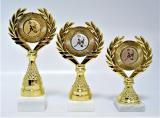 Nohejbal trofeje 109-183