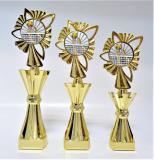 Volejbal trofeje K22-FG007