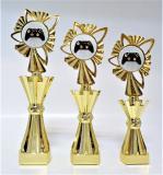 Gamepad trofeje K22-FG106