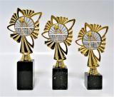 Volejbal trofeje K23-FG007