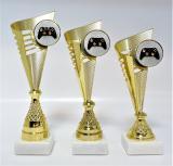 Gamepad poháry K19-FG106
