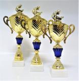 Kulečník poháry X39-P010