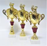 Hokej poháry X40-P015