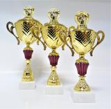 Šipky poháry X40-P017