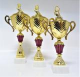 Badminton poháry X40-P028