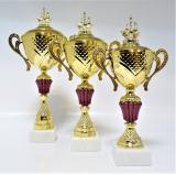 Šachy poháry X40-P031