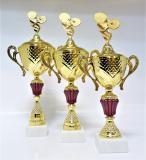 Stolní tenis poháry X40-P416.01