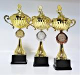 Badminton poháry X41-P028