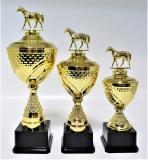 Koně poháry X43-P046
