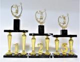 Volejbal trofeje X45-F225