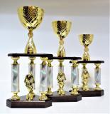 Judo trofeje X47-P409