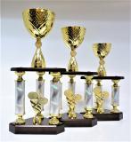 Stolní tenis trofeje X47-P416