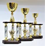 Bowling trofeje X47-P417