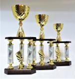 Badminton trofeje X47-P434
