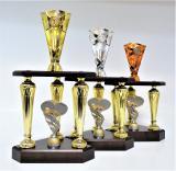 Squash trofeje X48-P484.22