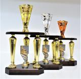 Šachy trofeje X48-P419.22