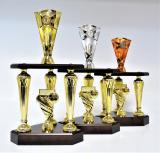 Fotbal trofeje X48-P405