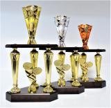 Stolní tenis trofeje X48-P416