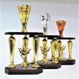 Bowling trofeje X48-P417