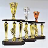 Badminton trofeje X48-P434