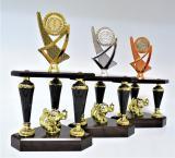 Fotbal trofeje X49-P006