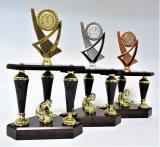 Kulečník trofeje X49-P010