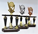 Badminton trofeje X49-P028
