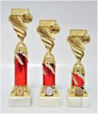 Fotbal trofeje 17-P405.01