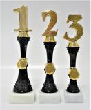 Trofeje s pořadím 113