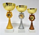 Koně poháry 458-67