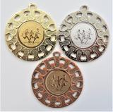 Atletika medaile ME.097-27