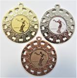 Pétanque medaile ME.097-39