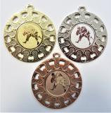 Judo medaile ME.097-77